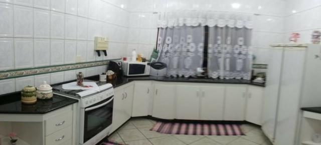 Linda casa 2 pavimentos 434m. quadr. de construçao/suíte com hidromassagem-B.Jd.Industrial - Foto 16