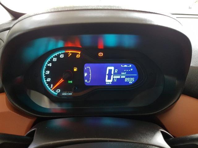 Gm - Chevrolet Onix 1.4 Active,Automático,unico dono,com 8.000 km na garantia de fabrica - Foto 13