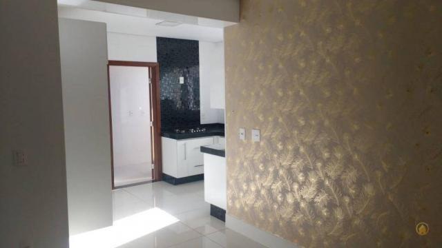 Apartamento residencial à venda, São Miguel, Franca. - Foto 4