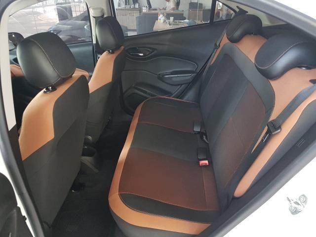 Gm - Chevrolet Onix 1.4 Active,Automático,unico dono,com 8.000 km na garantia de fabrica - Foto 20