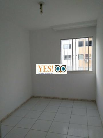 Apartamento 3/4 para Aluguel no Caseb - Foto 2