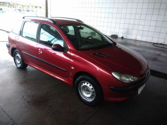 Peugeot SW - Foto 2