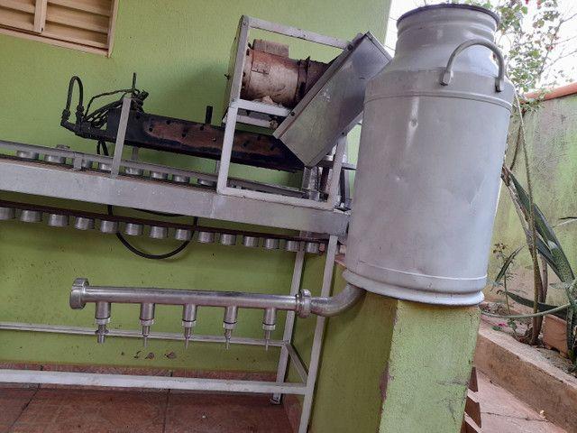 Indústria( fábrica de Danone na chupetinha) - Foto 6