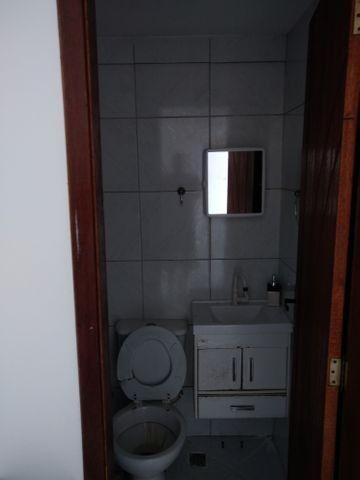 Alugo apartamento de frente com varanda - Foto 16