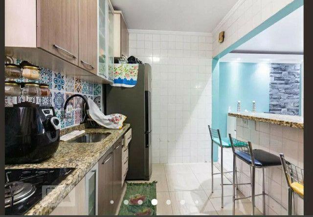 Apartamento 3 dorms reformado c móveis planejados no Vila Osasco aceita financiamento  - Foto 8