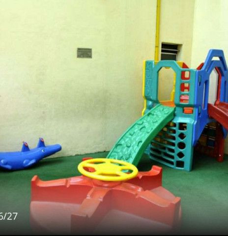 Apartamento 3 dorms reformado c móveis planejados no Vila Osasco aceita financiamento  - Foto 5