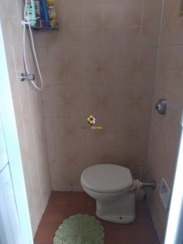 Casa à venda com 3 dormitórios em Santa rosa, Belo horizonte cod:4046 - Foto 18