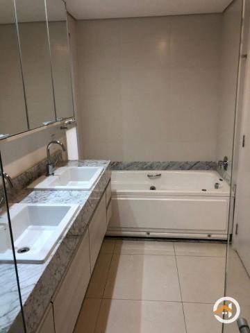 Apartamento à venda com 4 dormitórios em Setor marista, Goiânia cod:4139 - Foto 12