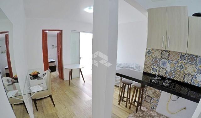 Apartamento à venda com 1 dormitórios em Cidade baixa, Porto alegre cod:9929352 - Foto 5