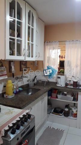 Apartamento à venda com 3 dormitórios em Laranjeiras, Rio de janeiro cod:23466 - Foto 13