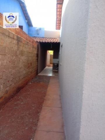 Casa Padrão para Aluguel em Setor Ponta Kayana Trindade-GO - Foto 14