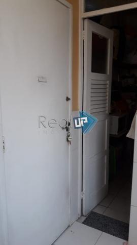 Apartamento à venda com 3 dormitórios em Laranjeiras, Rio de janeiro cod:23466 - Foto 15