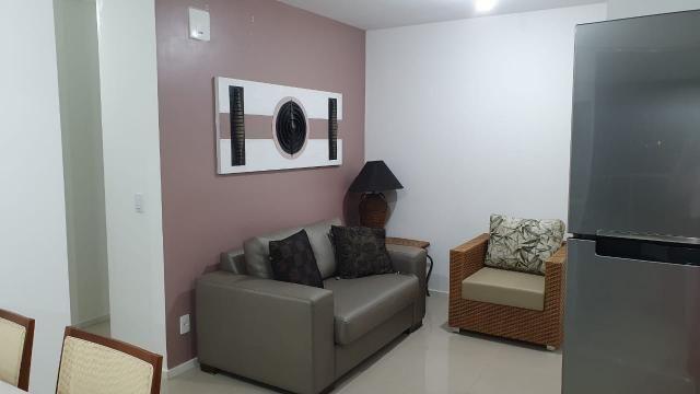 Apartamento à venda com 2 dormitórios em Jardim goiás, Goiânia cod:V5361 - Foto 4