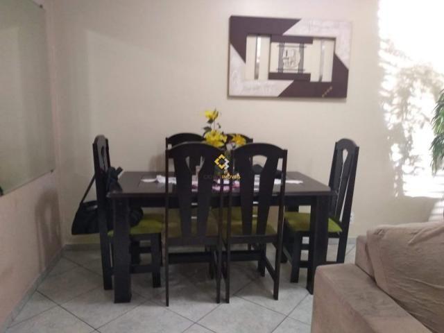 Casa à venda com 3 dormitórios em Santa rosa, Belo horizonte cod:4046 - Foto 4