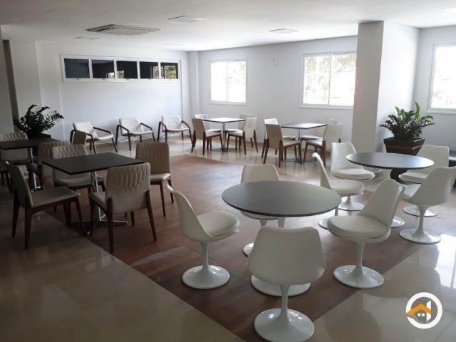 Apartamento à venda com 3 dormitórios em Parque amazônia, Goiânia cod:4142 - Foto 11