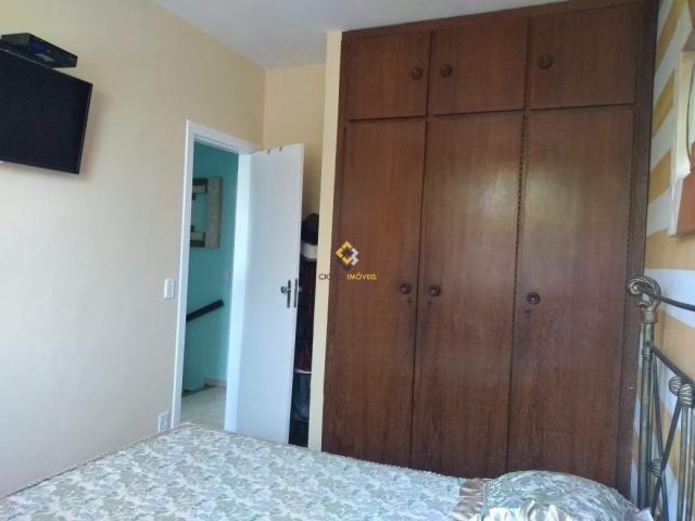 Casa à venda com 3 dormitórios em Santa rosa, Belo horizonte cod:4046 - Foto 15