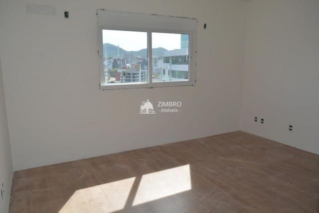 Apartamento 03 dormitórios para venda em Santa Maria com Suíte Sacada Churrasqueira Garage - Foto 11