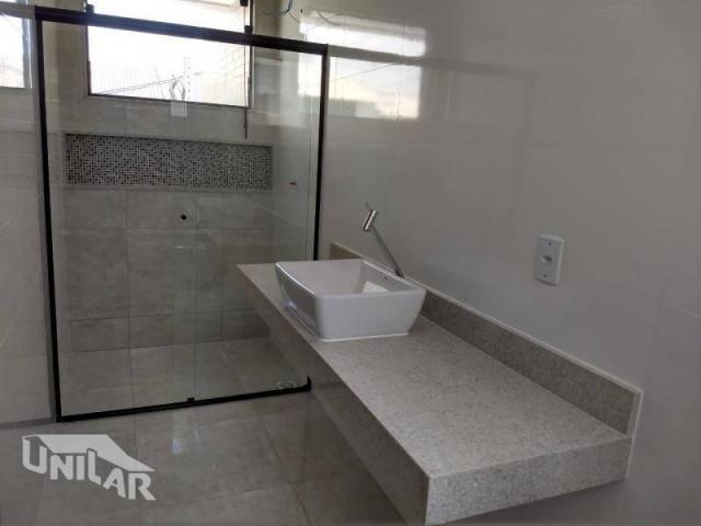 Casa com 3 dormitórios à venda - Aero Clube - Volta Redonda/RJ - Foto 9