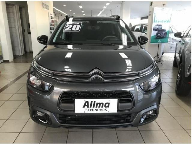 Citroen C4 Cactus 1.6 VTI 120 FLEX FEEL PACK EAT6 - Foto 6