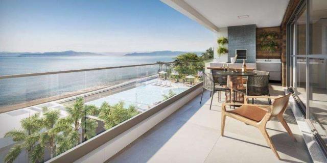 Miragio Cacupé - Apartamento de 3 suítes bem localizado em Florianópolis, SC - Foto 19
