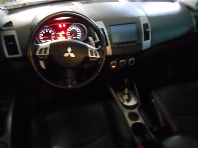 Mitsubishi Outlander 2.0 16v - Foto 7
