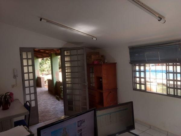 Rural chacara com 7 quartos - Bairro Sítio de Recreio Pindorama em Goiânia - Foto 18