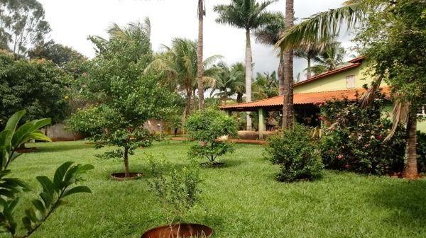 Rural chacara com 7 quartos - Bairro Sítio de Recreio Pindorama em Goiânia - Foto 5