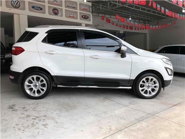 Ford Ecosport 1.5 ti-vct flex titanium automático - Foto 7