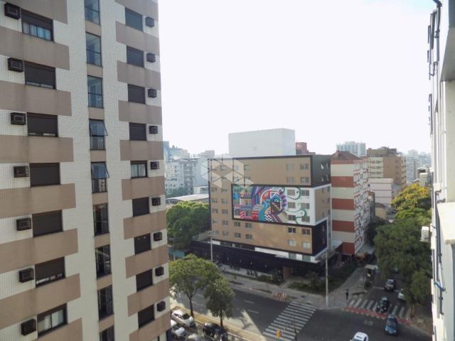 Apartamento à venda com 1 dormitórios em Cidade baixa, Porto alegre cod:9922628 - Foto 10