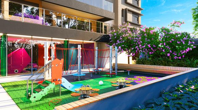 Apartamentos de 186 m² com 3 ou 4 suítes - ótima localização no campo Belo - SP - Foto 10