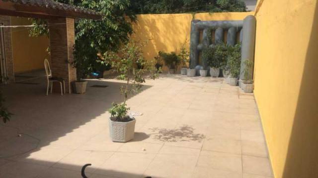 Casa à venda com 3 dormitórios em Palhada, Nova iguaçu cod:TCCA30025 - Foto 4