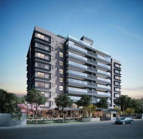 Apartamentos de 186 m² com 3 ou 4 suítes - ótima localização no campo Belo - SP