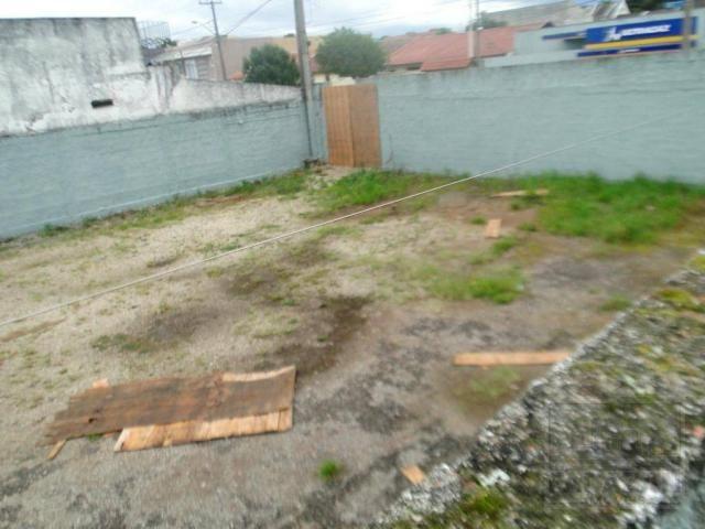 Terreno para alugar, 310 m² por R$ 2.000,00/mês - Capão da Imbuia - Curitiba/PR - Foto 10