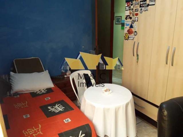 Grandioso apartamento de 3 quartos mas dependência no coração da vila da penha - Foto 12