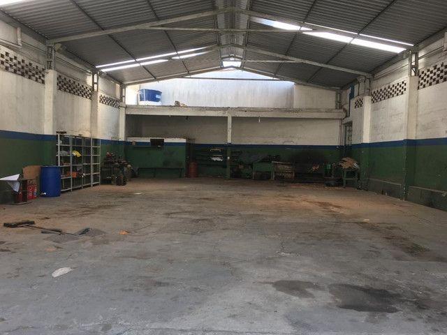 Aluguel de galpão comercial em Cachoeiro - Foto 4