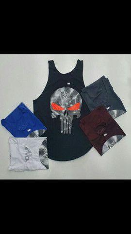 Camisa Cavada com proteção Uv +50