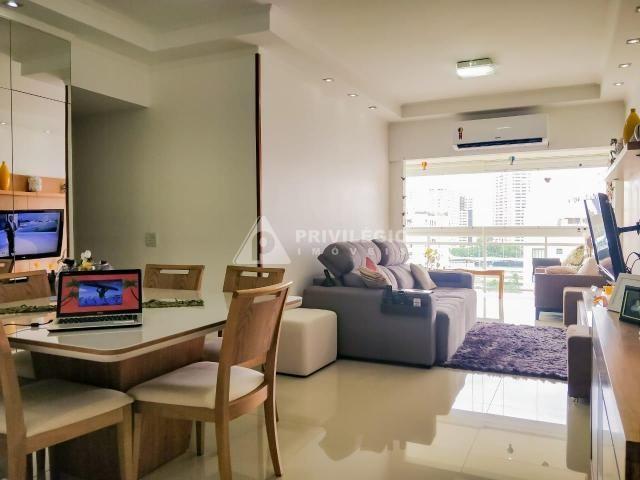 Apartamento à venda, 3 quartos, 2 vagas, Camorim - RIO DE JANEIRO/RJ - Foto 5