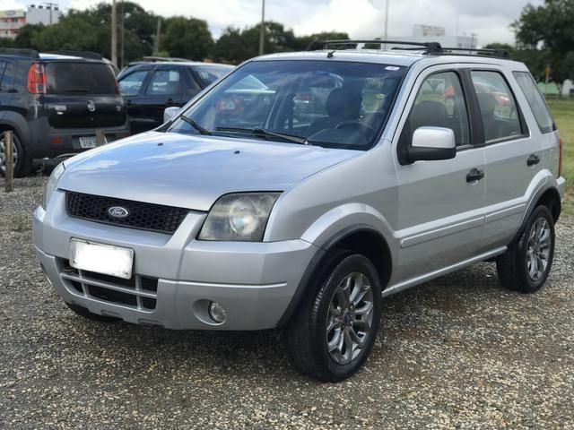 Ford ecosport xlt 2006 - Foto 4
