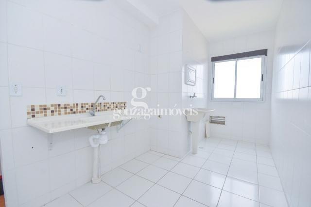 Apartamento para alugar com 2 dormitórios em Pinheirinho, Curitiba cod:14258001 - Foto 10