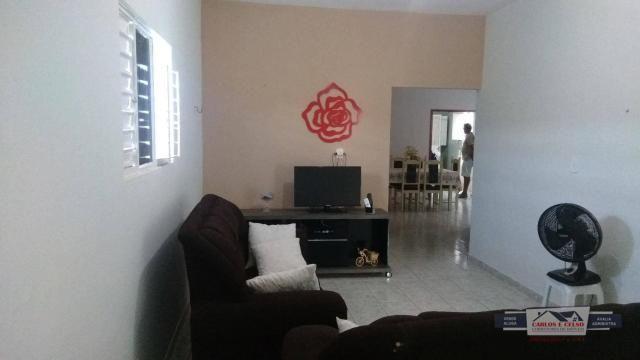 Casa com 3 dormitórios à venda, 145 m² por R$ 170.000 - São Sebastião - Patos/PB - Foto 12