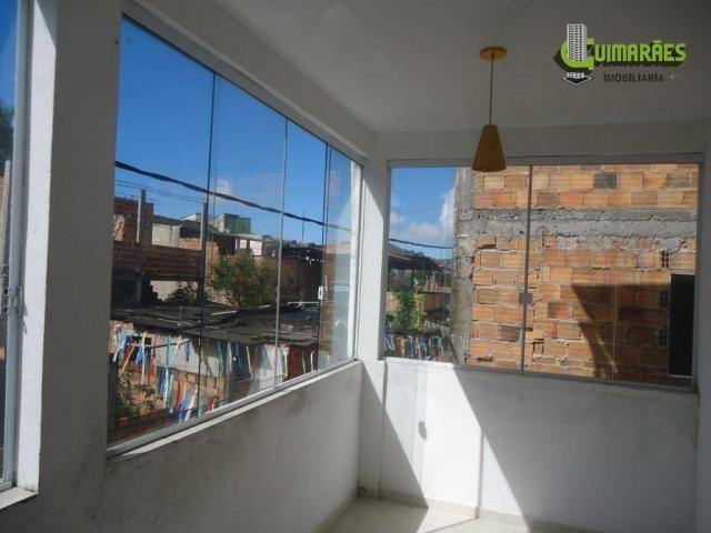 Casa com 5 dormitórios  - Lobato - Foto 20