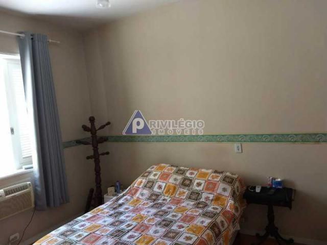Apartamento à venda, 4 quartos, 2 vagas, Laranjeiras - RIO DE JANEIRO/RJ - Foto 10