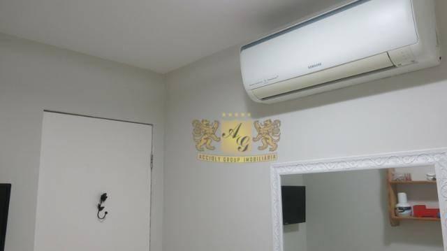 Excelente apartamento com 3 dormitórios para alugar, 120 m² - Foto 7