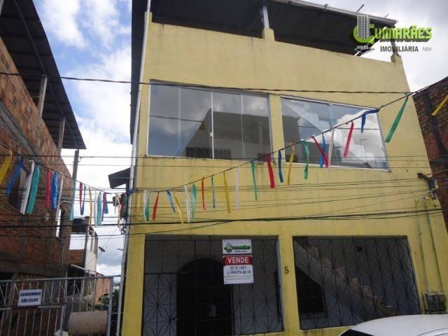 Casa com 5 dormitórios  - Lobato - Foto 2