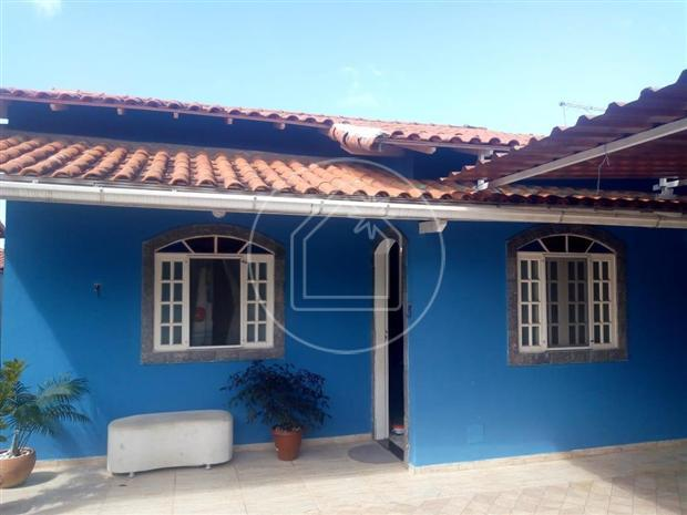 Casa à venda com 2 dormitórios em Mumbuca, Maricá cod:876847