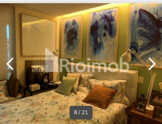 Apartamento à venda com 3 dormitórios em Mangaratiba, Mangaratiba cod:3668 - Foto 9
