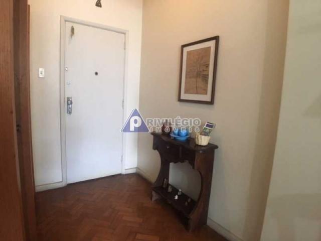 Apartamento à venda, 3 quartos, Botafogo - RIO DE JANEIRO/RJ - Foto 9