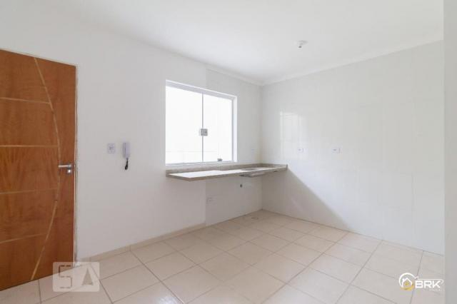 Apartamento para alugar com 1 dormitórios em Vila esperança, São paulo cod:4124