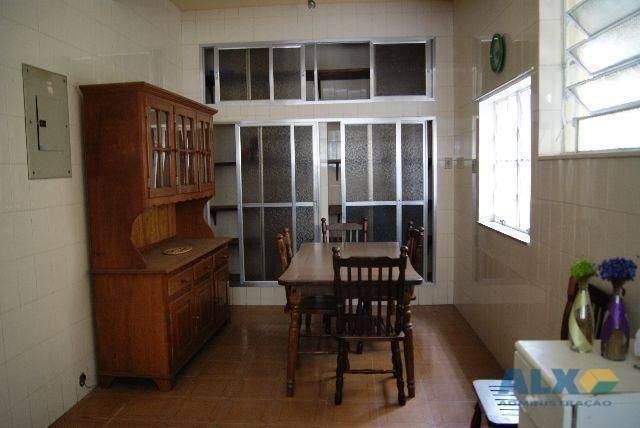 Casa com 5 dormitórios à venda, 300 m² por R$ 2.000.000 - Icaraí - Niterói/RJ - Foto 13