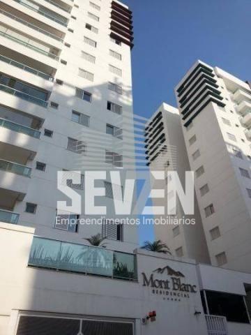 Apartamento para alugar com 2 dormitórios em Jardim infante dom henrique, Bauru cod:194